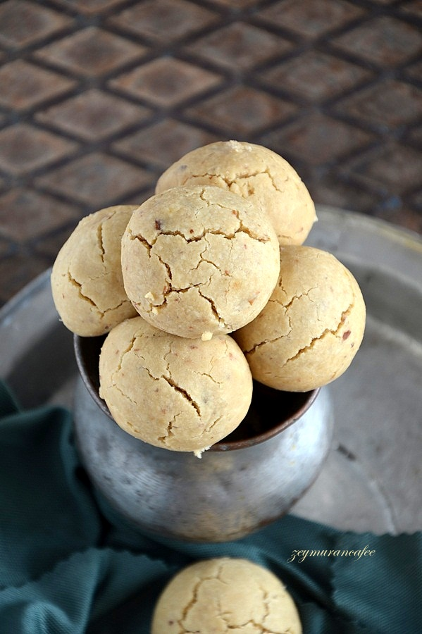 tahinli cevizli kurabiye tarifi