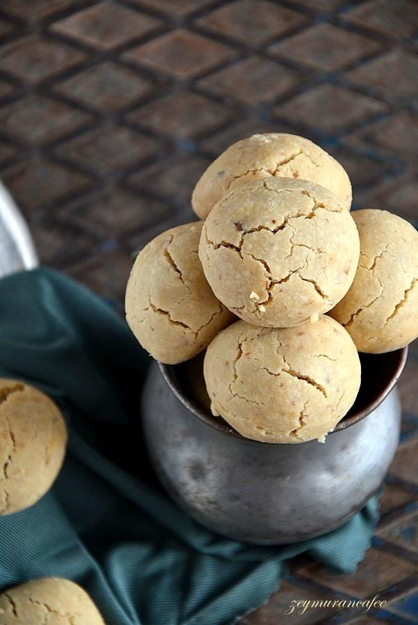 tahinli kurabiye 1