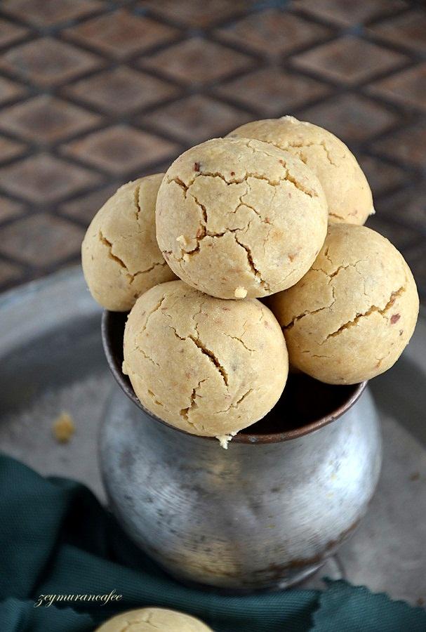 tahinli kurabiye 2