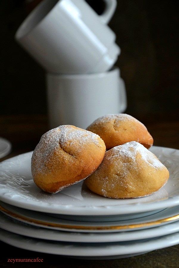 esmer güzeli kurabiye