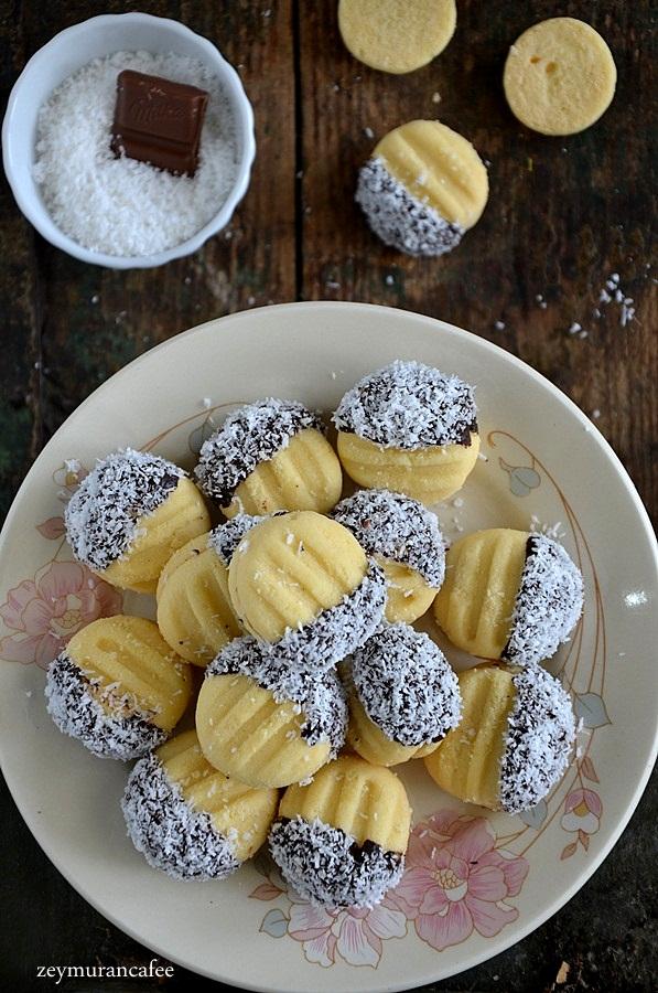 kuru pasta tarifi tatlı