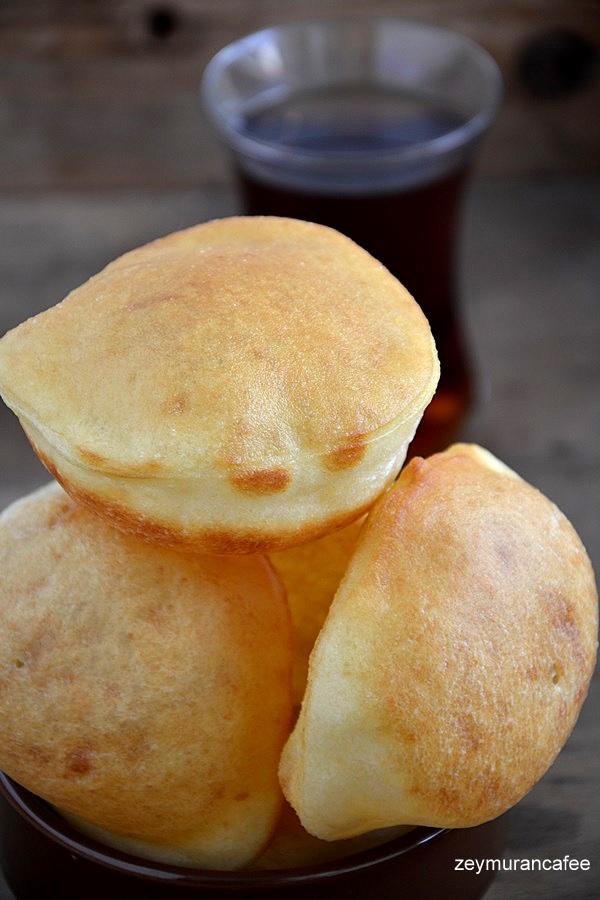 pişi hamur kızartması nasıl yapılır