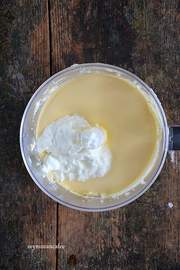 limonlu pamuk kek nasıl yapılır