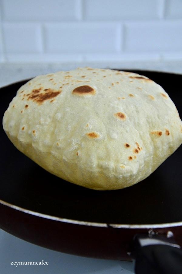 balon ekmek tarifi