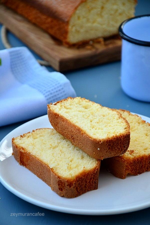 kremalı kek tarifi