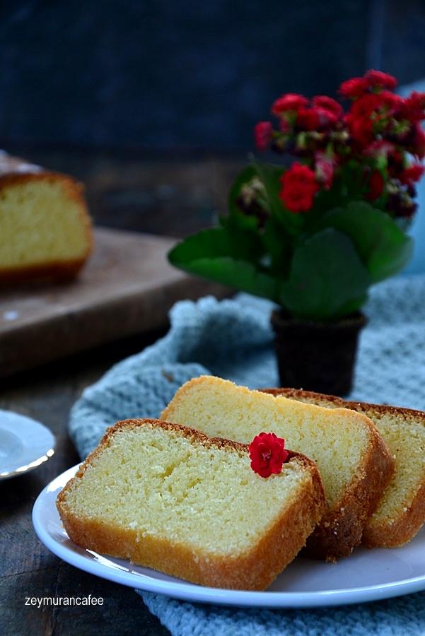 mükemmel sade kek tarifi