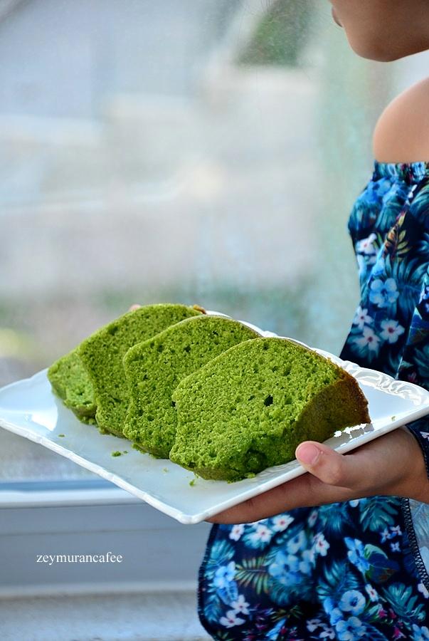 sodalı ıspanaklı kek tarifi ve yapılışı