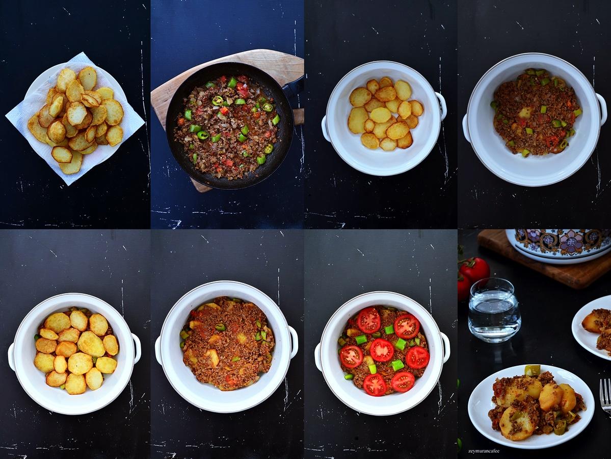 patates oturtma nasıl yapılır