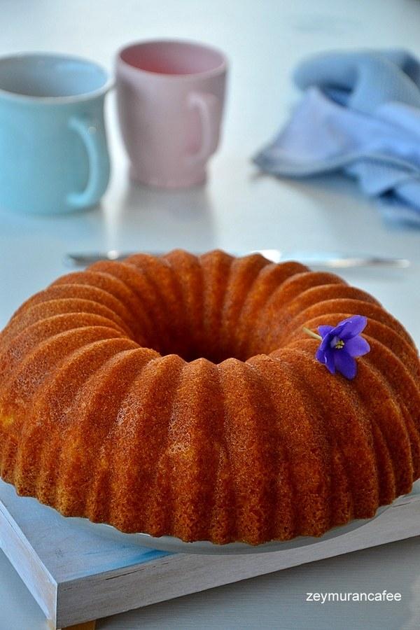 süper kolay havuçlu kek tarifi
